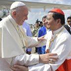 "Cardinal Bo: ""Fratelli tutti"" talks to Asia at crucial crossroads"